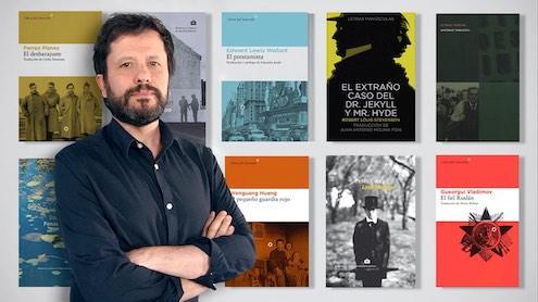 Curso InDesign, por Enric Jardí, como hacer un libro (Cursos Domestika)