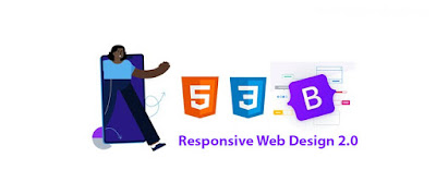 Responsive Web Design 2.0 – Complete Guide Free Download