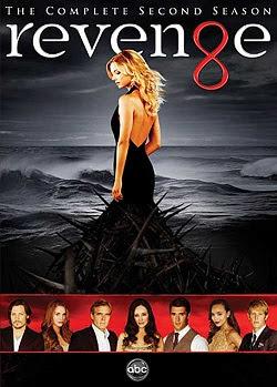 تحميل ومشاهدة مسلسل Revenge Season 01 online الموسم الاول كامل مترجم اون لاين  Revenge_season_2_DVD