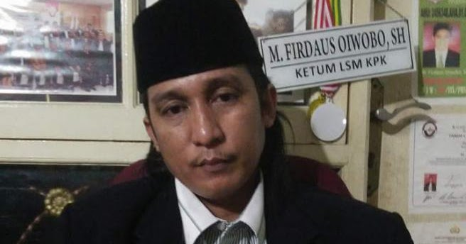 Image result for M. Firdaus Oiwobo