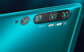 Xiaomi Mi CC9 Pro,Mi CC9 Pro,mi cc9 pro launch time in china,mi cc9 pro camera