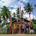 Jelang HUT Kemerdekaan RI ke-75, Satgas 754 Kostrad Ajak Masyarakat Kimam Pasang Bendera