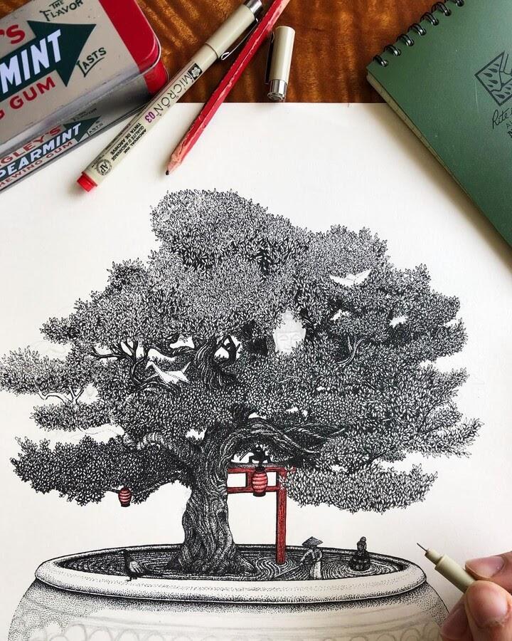 01-Tiny zen garden-Olly-www-designstack-co
