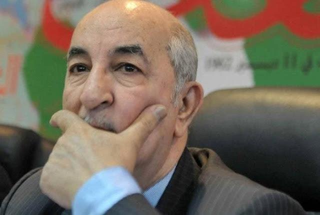 أكاديمي يقترح فكرة قد تزعج الجزائر جيو استراتيجيا