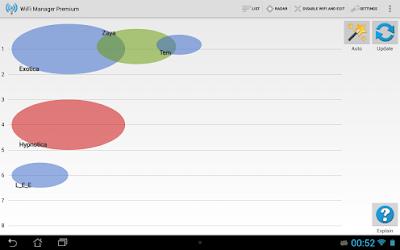 Descargar WiFi Manager Premium v3.6.0.8 PREMIUM