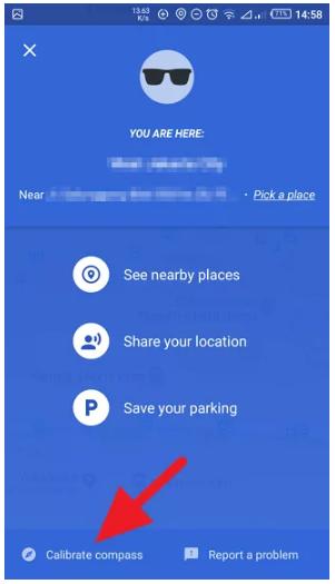 Cara Meningkatkan Akurasi GPS Google Maps di Android 2019