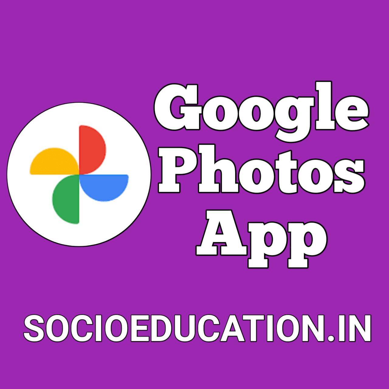Google Photos Apps Download
