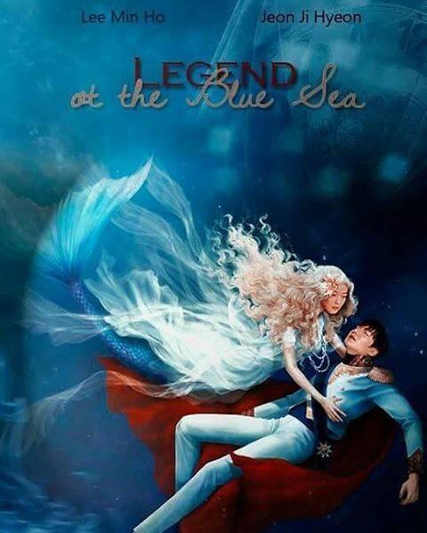 Legend Of Blue Sea Sub Indo : legend, About, Korea:, Download, Legend, Episode, Subtitle, Indonesia