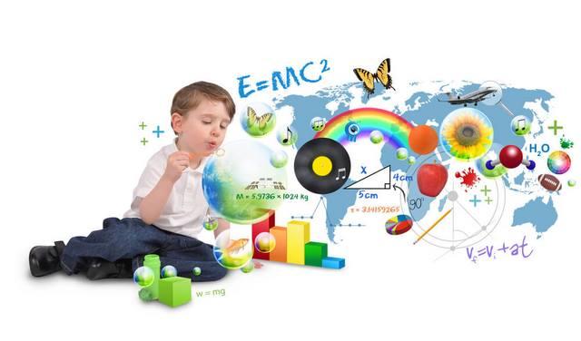 beneficios de los mapas mentales en los niños