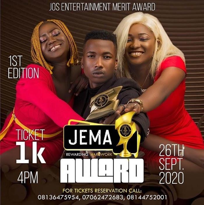 EVENT: See JEMA Award winner's full list |Jos24xclusive