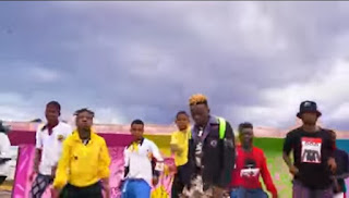 DOWNLOAD VIDEO | MARIOO - ANYINYA (Dance Video) mp4