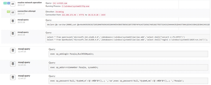 hacking-mysql-mssql-database