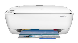 HP DeskJet 3633 All-in-One Printer Download
