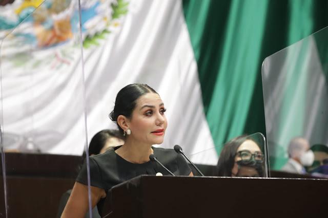 Un reconocimiento a aportes de las mujeres: Morena