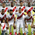 Skuat Tim Nasional Peru Copa America 2019