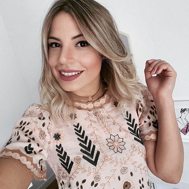 Entrevista com Joice Campos