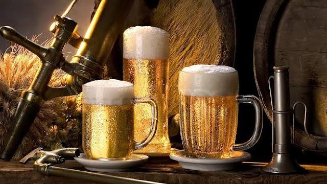 Ketahui Fakta Sejarah Minuman beralkohol Jenis Bir