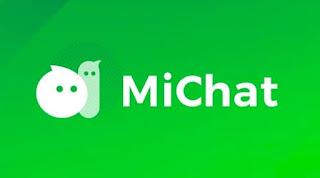 Cara Mengganti Nomor Michat