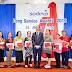 """โซเด็กซ์โซ่ ประเทศไทย จัดงาน """"Sodexo Long Service Awards 2019"""" เพื่อมอบรางวัลให้กับพนักงานที่ปฏิบัติงานครบ 15 ปี"""
