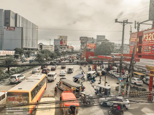 Manila-Quenzon-City