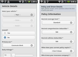 Download A+ Car Insurance App