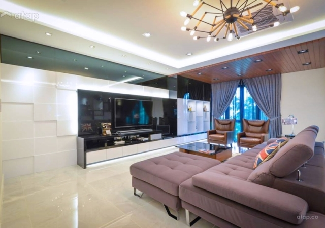 Find The Best Interior Designers In Malaysia With Atap.co