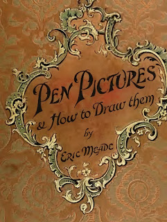 Pen pictures and how to draw them