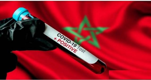 جائحة كورونا بالمغرب: التوزيع الجديد للمصابين بالوباء حسب التوزيع الجغرافي
