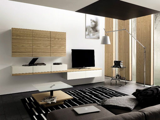 Desain ruang tamu rumah minimalis