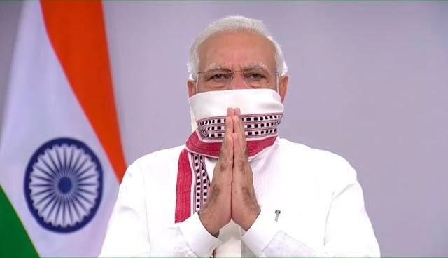 Corona: That is the reason PM Narendra Modi broadened lockdown till May 3 rather than April 30
