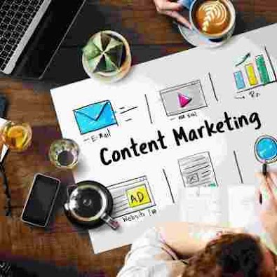 The 3 Elements of Great Content Marketing