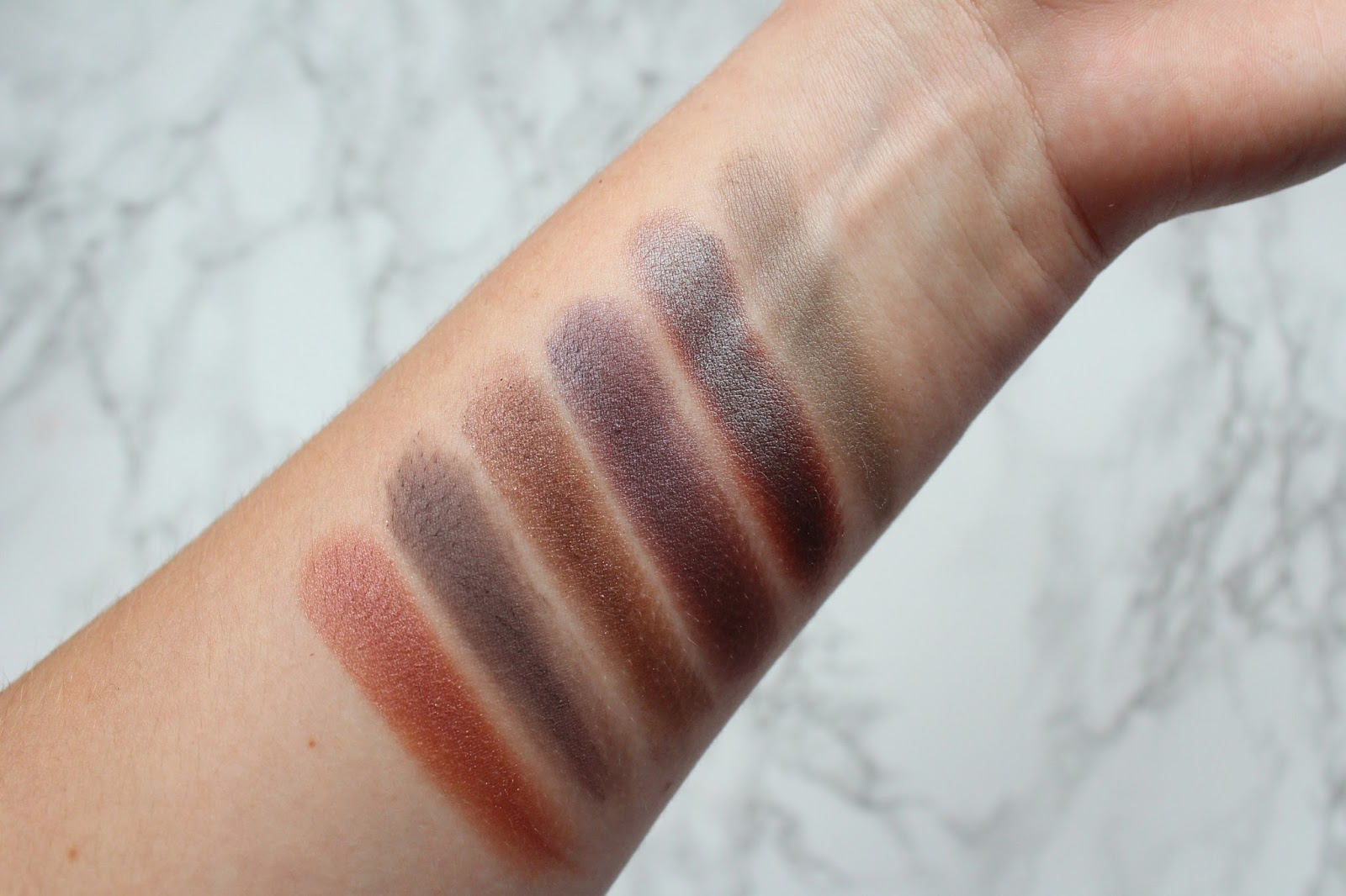 Sleek Goodnight Sweetheart Eyeshadow Palette