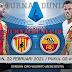 Prediksi Benevento Vs AS Roma, Senin 22 Februari 2021 Pukul 02.45 WIB