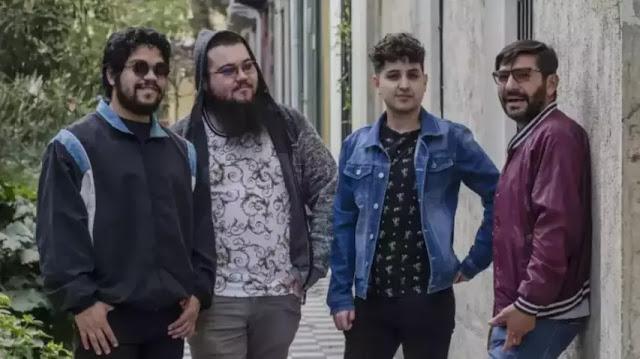"""Buscando a Clara debuta con todo el espíritu del rock en """"Pálido"""""""