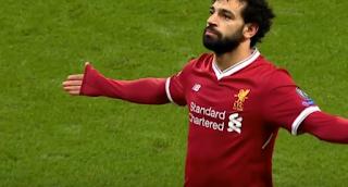 تشكيل ليفربول لمباراة روما .. صلاح يقود الهجوم مع مانى وفيرمينو
