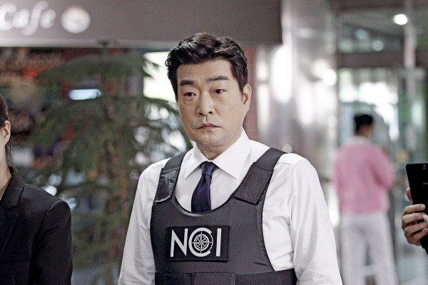Criminal Minds Korean Remake
