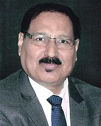 Prof. TN Singh