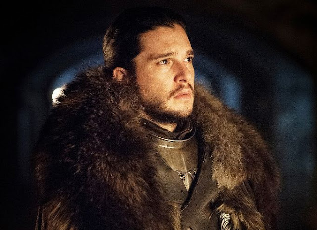 'Game of Thrones': Empire Magazine Fuels Speculation of Jon Snow's Birth Name