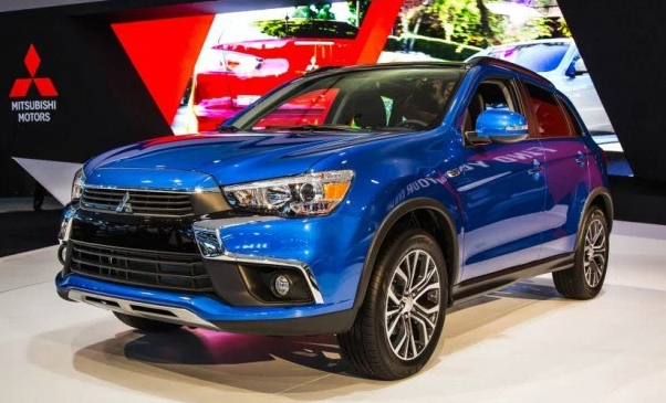 2018 Mitsubishi Outlander Sport Change, Redesign, Specs, Rumors, Price, Release Date