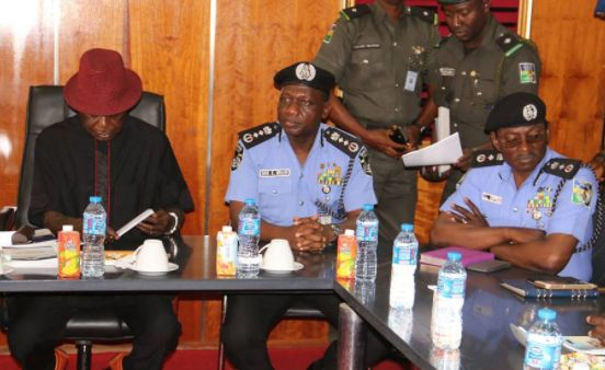 Police Commission Announces Mass Promotion of Officers