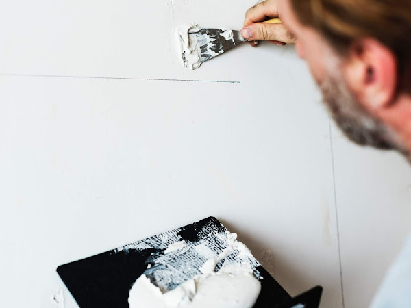 Four Reasons to Install Drywall Yourself
