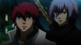 Assistir Saredo Tsumibito wa Ryuu to Odoru - Episódio 11 Online