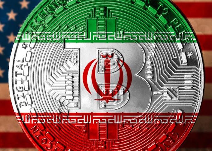 En Irán, el bitcoin es la moneda de destrucción masiva contra los Estados Unidos