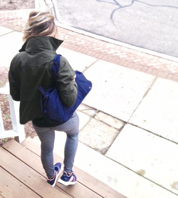 lululemon effortless-hoodie