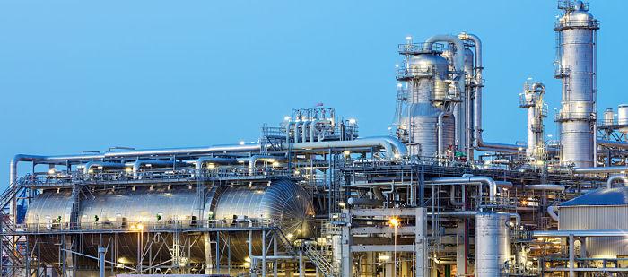 Los hidrocarburos aromáticos son muy importantes en la industria petroquímica