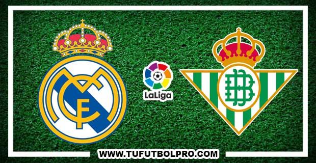Ver Real Madrid vs Betis EN VIVO Por Internet Hoy 20 de Septiembre 2017