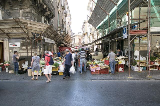 Mercato-Catania