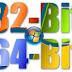 ما هو الفرق بين  32bit و  64bit و أيهما أفضل ؟ و كيف أختار المناسب لحاسوبي ؟