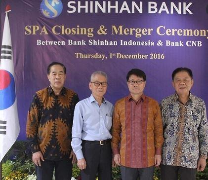 Alamat Lengkap dan Nomor Telepon Kantor Bank Shinhan Indonesia di Solo