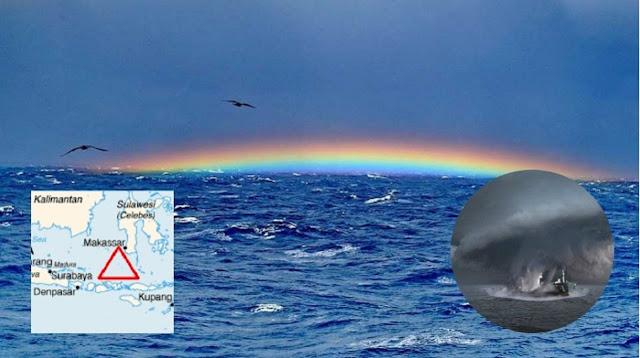 5 Fakta Menarik Masalembo, Segitiga Bermuda Indonesia yang Penuh Misteri
